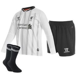 [Order] 13-14 Liverpool(LFC) home GK Little Boys Mini KIT