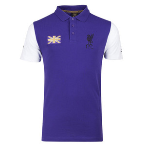 [Order] 13-14 Liverpool(LFC) Union Polo - Purple