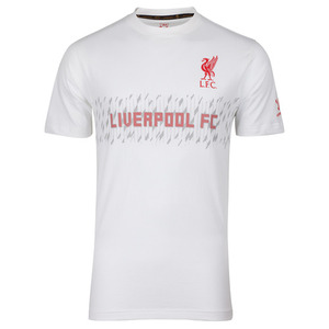 [Order] 13-14 Liverpool(LFC) Cross Hatch T-Shirt