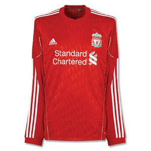 [Order] 11-12 Liverpool(LFC) Home L/S
