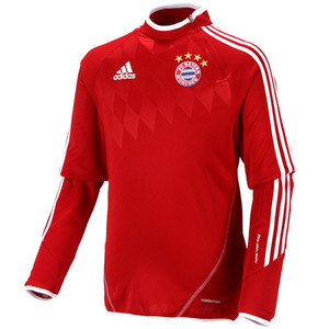 13-14 Bayern Munchen Training Top
