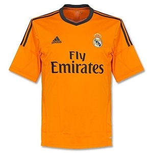 [Order] 13-14 Real Madrid 3rd