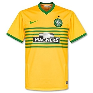 [Order] 13-14 Celtic Away