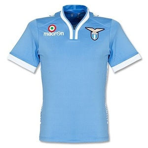 [Order] 13-14 Lazio Authentic Match Home