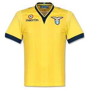 [Order] 13-14 Lazio Authentic Match Away