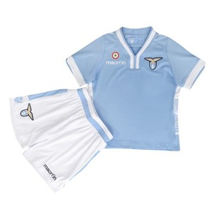 [Order] 13-14 Lazio Home MINI KIts - KIDS