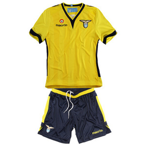 [Order] 13-14 Lazio Away MINI KIts - KIDS