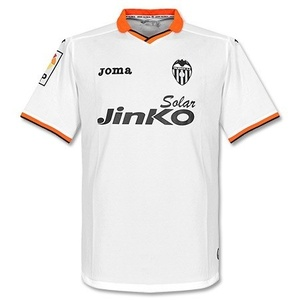 [Order] 13-14 Valencia Boys Home - KIDS