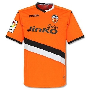 [Order] 13-14 Valencia Boys Away - KIDS