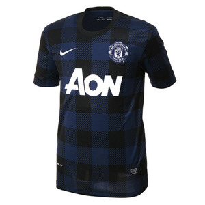 [해외][Order] 13-14 Manchester United UCL(UEFA Champios League) Away