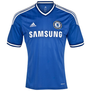 13-14 Chelsea(CFC) UCL(UEFA Champions League) Home