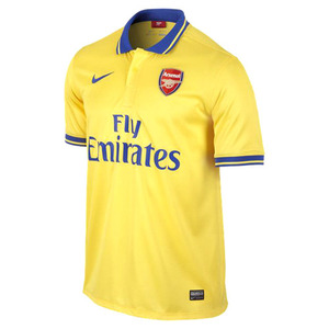 [해외][Order] 13-14 Arsenal UCL(UEFA Champions League) Away