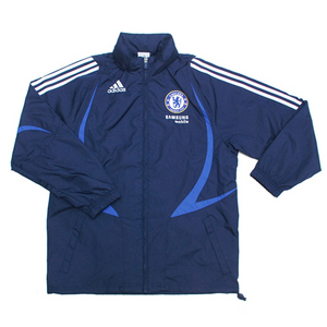 07-08 Chelsea All-Weather Jacket