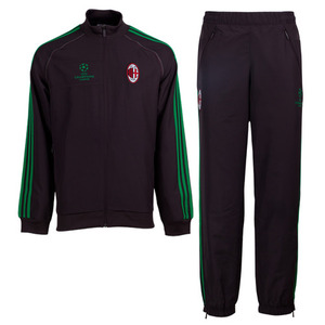 [Order] 13-14 AC Milan UCL(UEFA Champions League) Training Presentation Suit