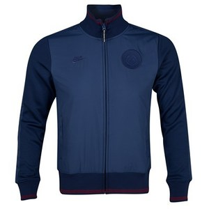 [Order] 13-14 Barcelona(FCB) Covert Knit N98 Jacket - Navy