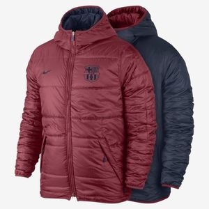 [Order] 13-14 Barcelona(FCB) Alliance Reversible Flip-It Jacket