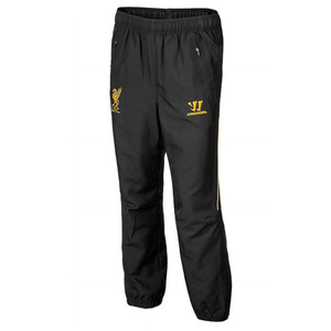 [해외][Order] 13-14 Liverpool(LFC) Boys Training Presentation Pants (Black) - KIDS