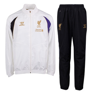 [해외][Order] 13-14 Liverpool(LFC) Third Training Presentation Suit (White)