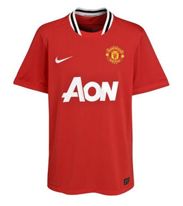 [해외][Order] 11-12 Manchester United UEL(UEFA Europa League) Home
