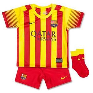 [Order] 13-14 FC Barcelona Away Infant Kits - INFANT