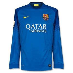 [Order] 13-14 FC Barcelona Boys Away GK - KIDS