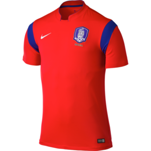 14-15 Korea(KFA) Home - 2014 World Cup Ver.