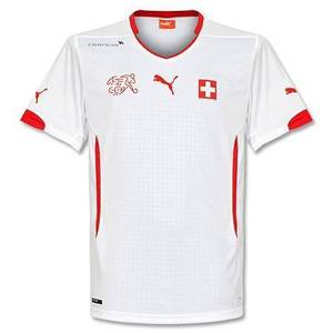 [Order] 14-15 Switzerland Away