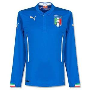 [Order] 14-15 Italy Home L/S
