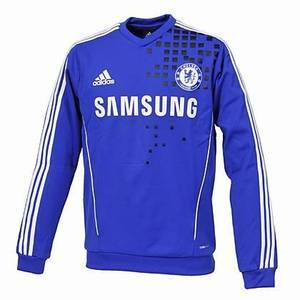 11-12 Chelsea(CFC) Sweat Top