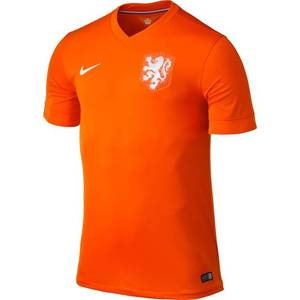 14-15 Netherland (Holland/KNVB) Home