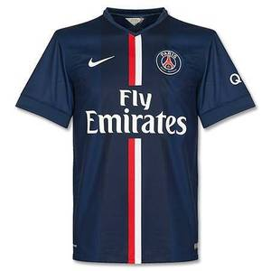 [Order] 14-15 Paris Saint Germain (PSG) UCL(UEFA Chapampions League) Home