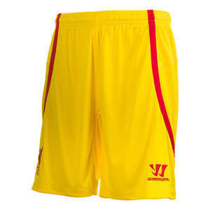 [해외][Order] 14-15 Liverpool(LFC) Boys Away Short - KIDS