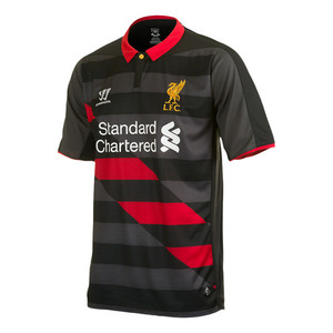 [해외][Order] 14-15  Liverpool(LFC) Boys 3RD - KIDS