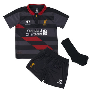 [해외][Order] 14-15 Liverpool(LFC) 3RD Mini KIT - KIDS