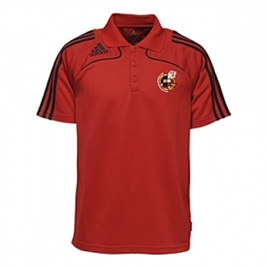 08-09 Spain Polo (Red)
