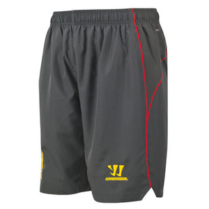 [해외][Order] 14-15 Liverpool(LFC) Boys Training Presentation Pants - Black - KIDS
