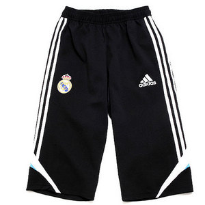 08-09 Real Madrid 3/4 Training Pants