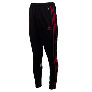 [Order] 14-15 AC Milan Training Pants - Black
