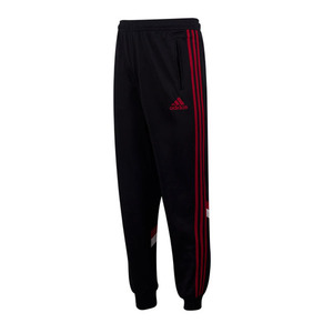 [Order] 14-15 AC Milan Training Sweat Pants - Black