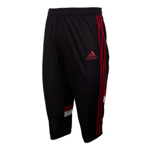 [Order] 14-15 AC Milan Training 3/4 Pants - Black