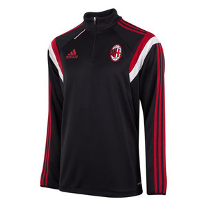[Order] 14-15 AC Milan Training Top - Black