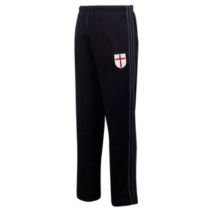 [Order] 14-15 AC Milan Core Pants - Black