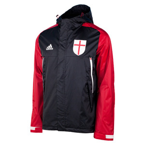 [Order] 14-15 AC Milan Windbreaker - Black