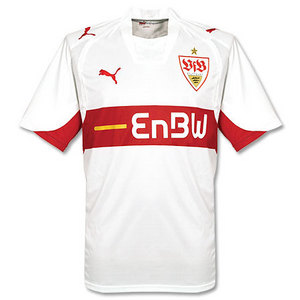 08-09 Stuttgart Away