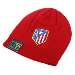 [Order] 14-15 AT Madrid Beanie - Red