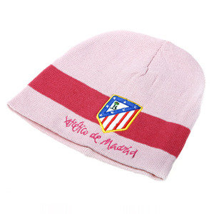 [Order] 14-15 AT Madrid Back Beanie - Pink