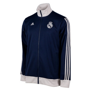 [Order] 14-15 Real Madrid Core Track Top - Colleigate Navy