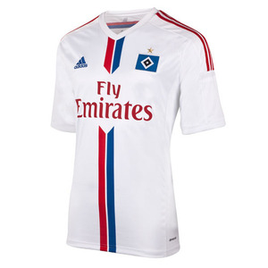 [Order] 14-15 Hamburg SV Home