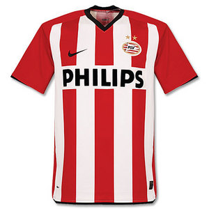 08-09 PSV Eindhoven Home