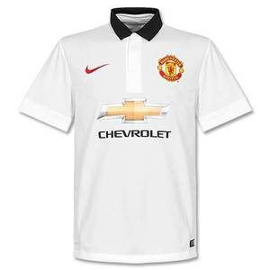[해외][Order] 14-15 Manchester United Boys Away - KIDS